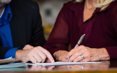 Enduring Power of Attorney – What Are They?